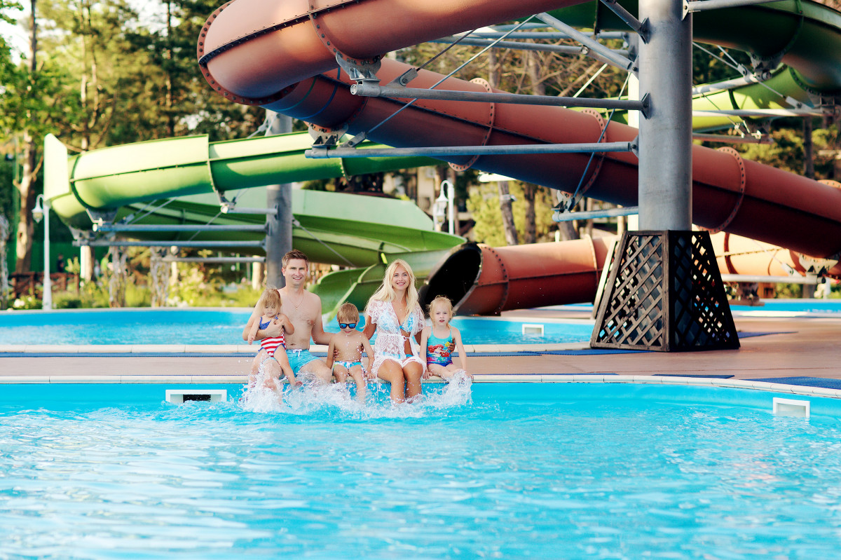Alean Family Resort Colleсtion