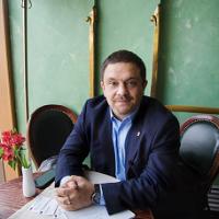 Демидов Эдуард Владимирович, глава комиссии отельеров ОПОРА РОССИИ по Санкт-Петербургу