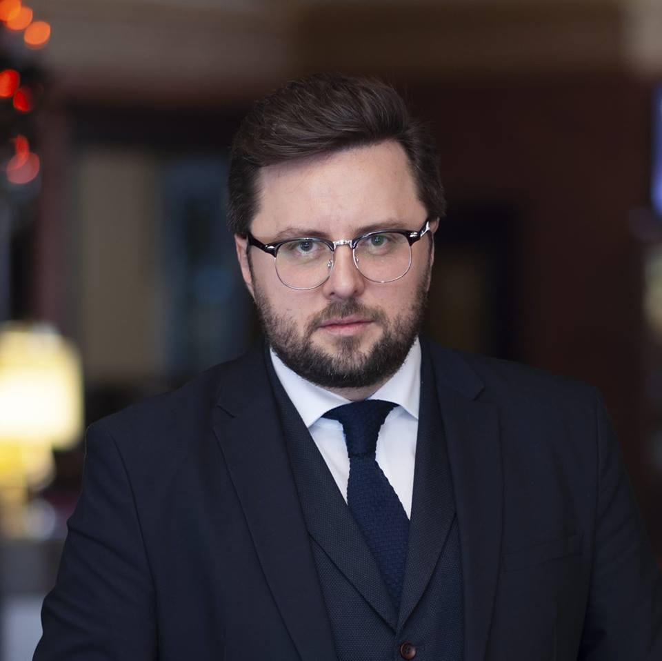 Александр Елисеев, основатель проекта «FAQтура», создатель туристических проектов, специалист по маркетингу территорий