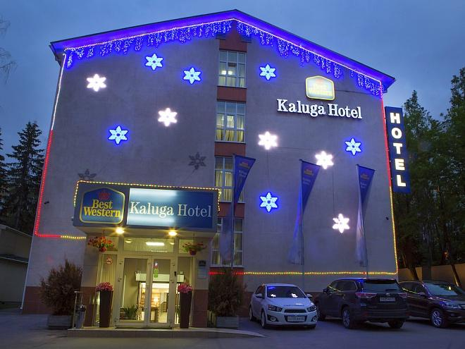 Kaluga Hotel by Best Western