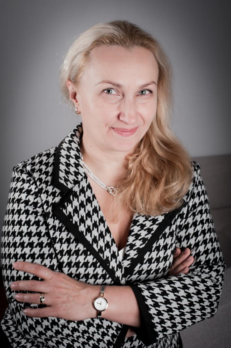 Екатерина Коляда, член наблюдательного совета при Правлении АКМР, Член РАСО