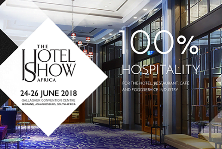 The Hotel Show Africa 2018 | welcometimes